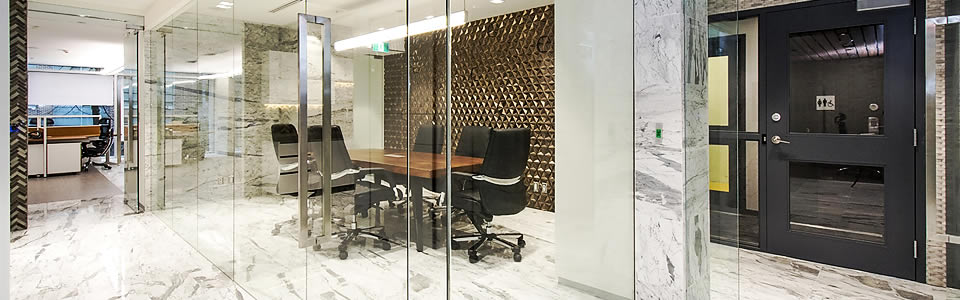 Affordable Luxury Offices In The Heart Of Downtown Vancouver